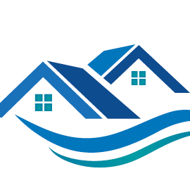 Mortgage Logo without the sun